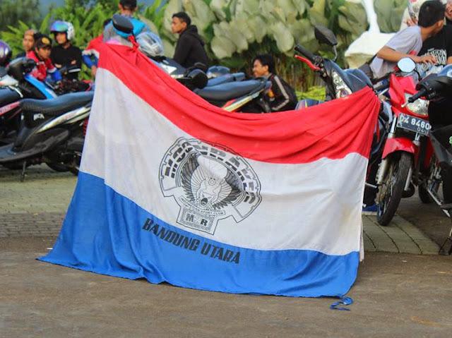 Bendera Moonraker