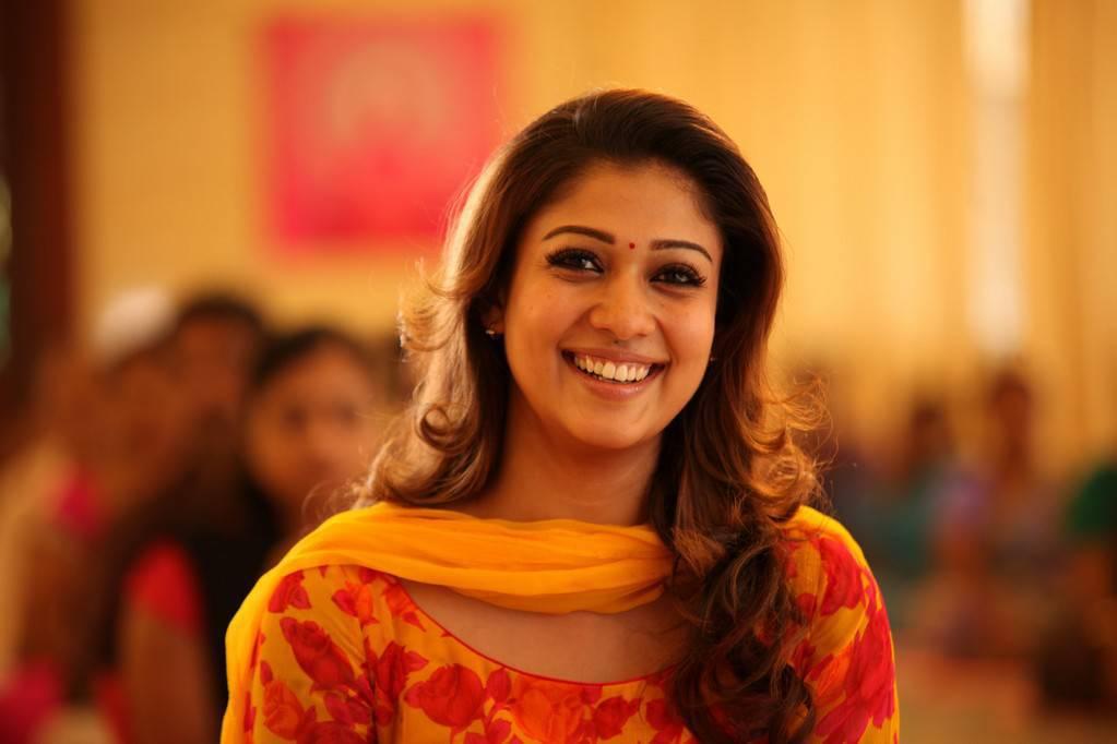 Nayanthara Different Stills From Good Evening Movie
