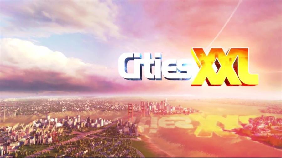 Cities XXL Download Poster