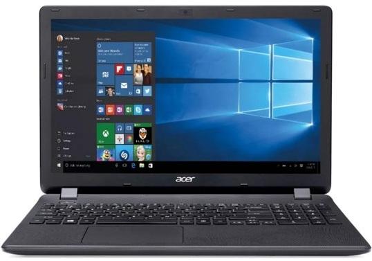 Harga Laptop Acer Aspire ES1-531 Tahun 2017 Lengkap Dengan Spesifikasi RAM 4GB DDR3L