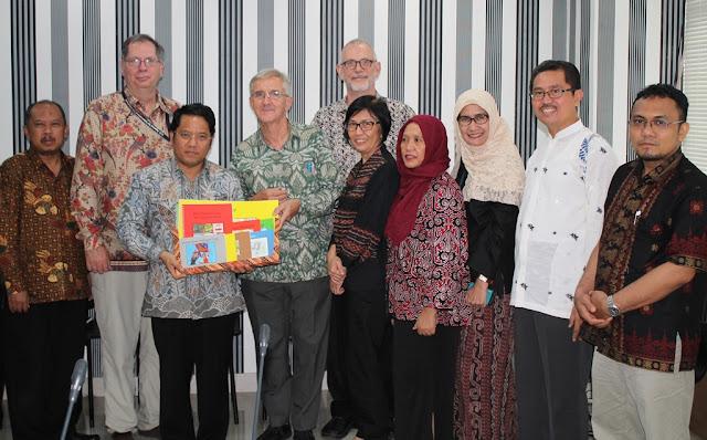 Kemenag dan USAID Perluas Program Peningkatan Mutu Madrasah
