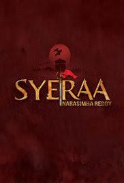 Sye Raa Narasimha Reddy 2019 Telugu HD Quality Full Movie Watch Online Free