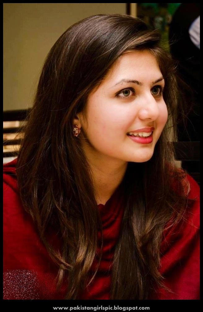 Pakistani Girls Pictures Gallery Pakistani Girls Images-4756