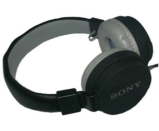 Harga Headset dan Earphone SONY Xperia