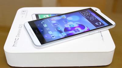 Thay màn hình HTC 820 giá rẻ