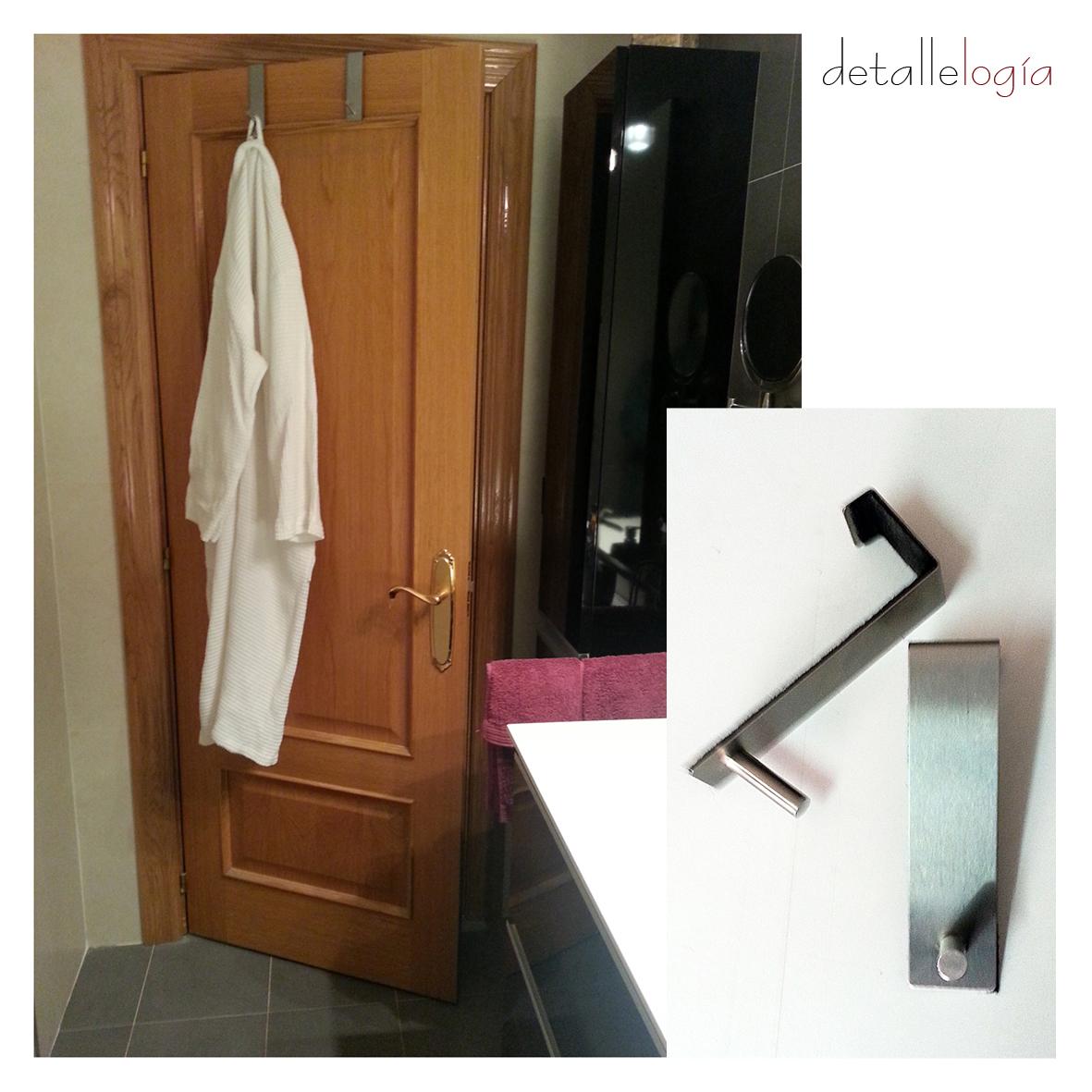 DetalleLogia: Sin agujeros en el baño
