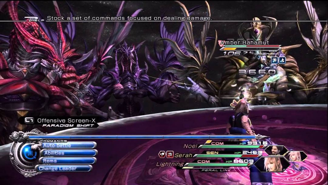 Ffxiii Walkthrough Pdf