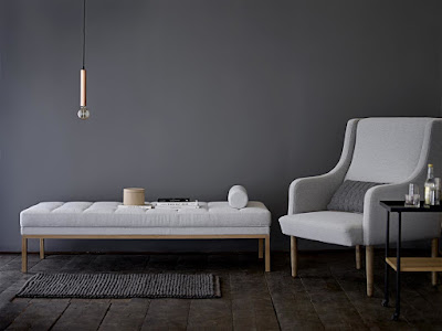 Bloomingville Sofa, pure nordic living