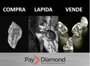 La historia de Pay Diamond, el negocio que indaga el gobierno boliviano