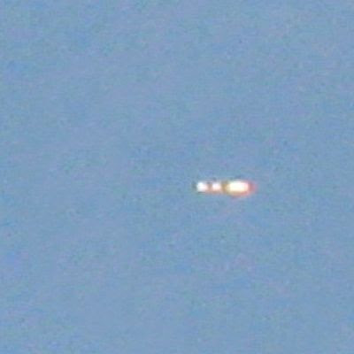 UFOs Over Vancouver Island, British Columbia, Canada (Edt Crpd 3 of 3) 9-14-12