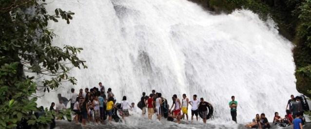 Air Terjun TerIndah Di Indonesia | Indonesia Terbaru