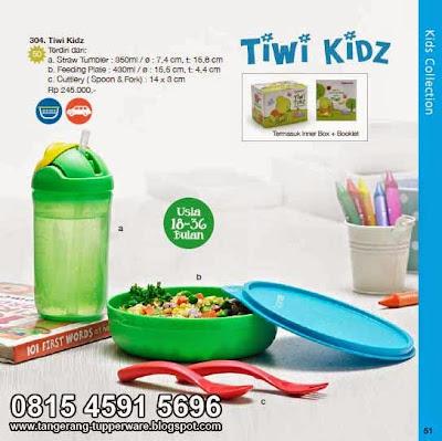 Tiwi Kidz