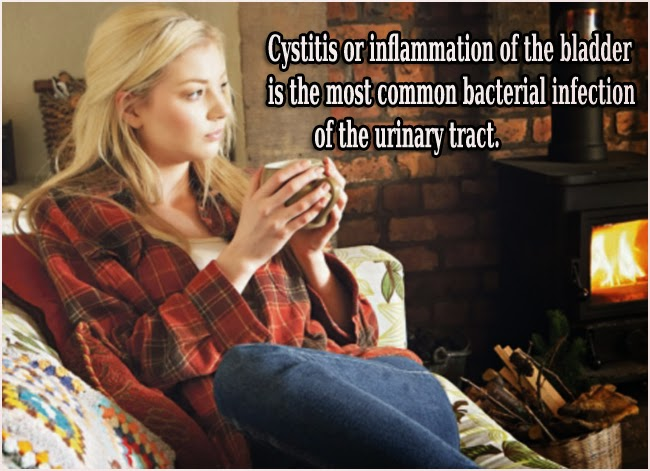 Cystitis Natural Treatment Cure