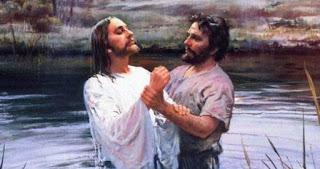 ¿por qué el ministerio de Jesús comienza con Juan el Bautista predicando el arrepentimiento? (ESTUDIO)