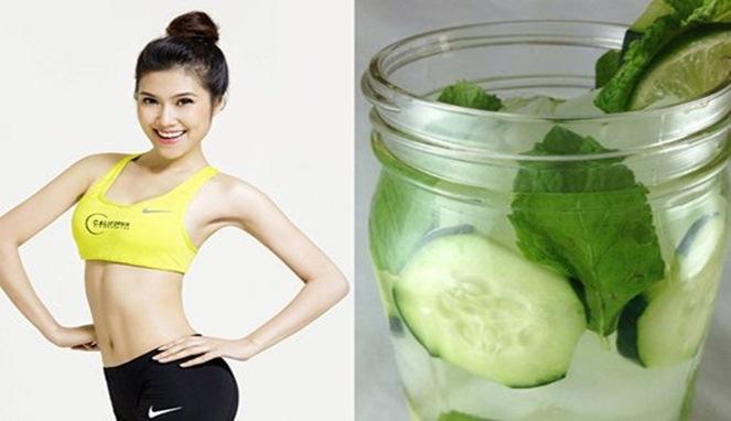 Coba Diet Ini dalam 7 Hari Berat Turun hingga 8 Kilogram