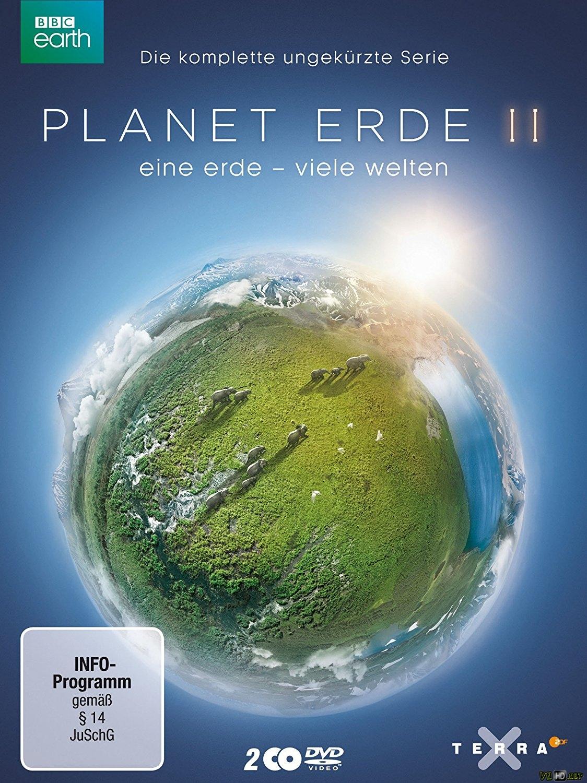 Hành Tinh Trái Đất Phần 2