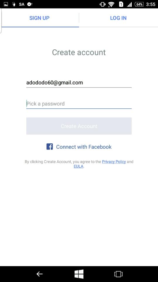 كيفية الحصول على رقم امريكي مجانا لتشغيل واتس اب علي هاتفك الأندرويد