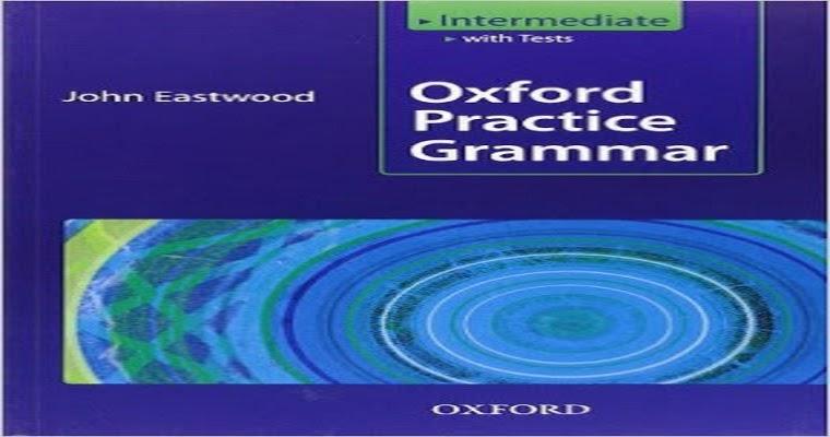 Oxford Practice Grammar Intermediate Ebook With Audio