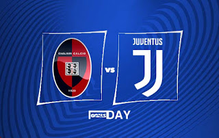 Cagliari vs Juventus – Highlights