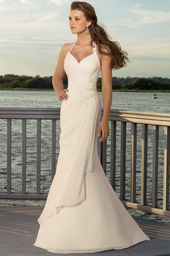 Off White Wedding Dresses World Of Bridal