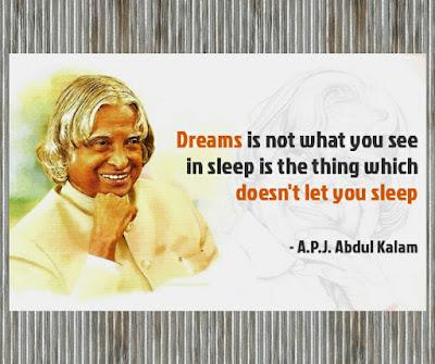 The Great Missile Man Dr. APJ Abdul Kalam