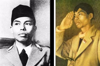Jenderal Sudirman, Sang Panglima TNI Pertama Indonesia