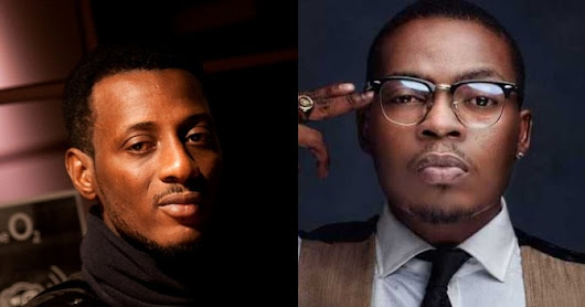 How i discovered Olamide when he was 14 - ID Cabasa
