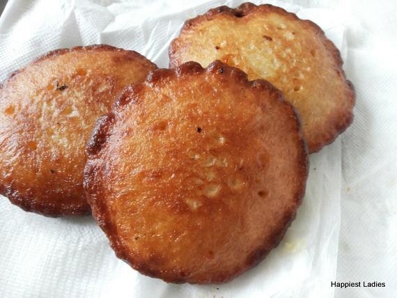 yeleappa diwali recipe