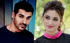 John Abraham, Tamannaah Bhatia upcoming 2017 Hindi film 'Chor Nikalke Bhaaga' Wiki, Poster, Release date, Songs list