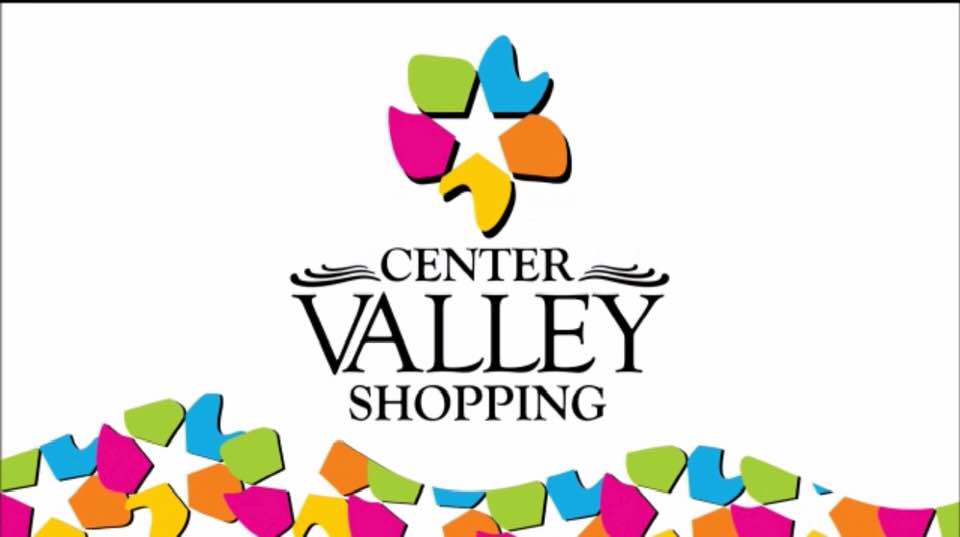 Center Valley Shopping