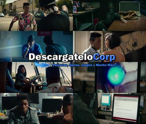 Atrapado En Los Noventa DVDRip Latino