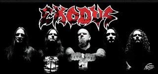 banda exodus