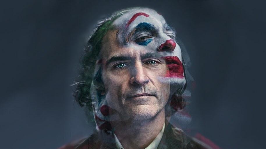 Joker Joaquin Phoenix 2019 Art 4k Wallpaper 3 129