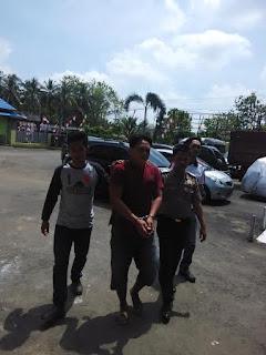 Lagi, Polisi Tangkap Pelaku Pungli
