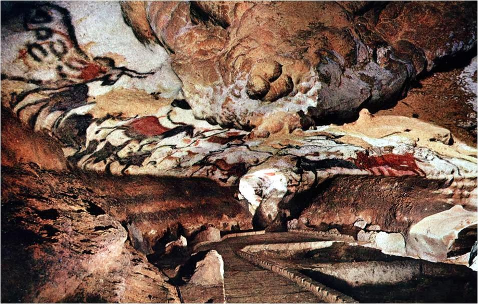Ms. Allen's Art Room: Cave Art Drawings