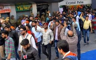 3-leaders-of-karni-sena-chittaudgarh-unit-arrested