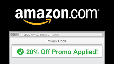 Amazon Coupon Code Video Tutorial - Amazon Promotions
