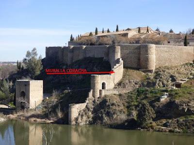 Resultado de imagen de La Coracha de Toledo