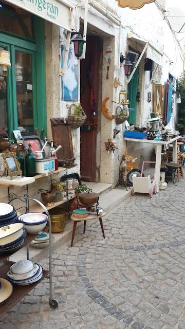 Vintage-eşya-satan dükkanlar