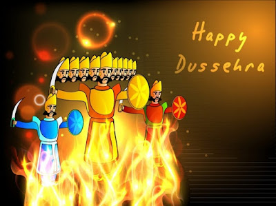 Dussehra-Whatsapp-dp-image