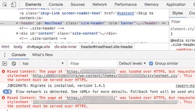 كيفية نقل WordPress بشكل صحيح من HTTP إلى HTTPS (دليل المبتدئين)