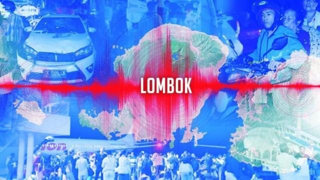 Pemerintah: Gempa Lombok bukan bencana nasional