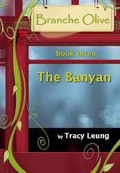 The Banyan - Book Three