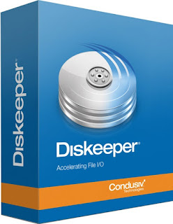 Download Diskeeper Professional 16 crack