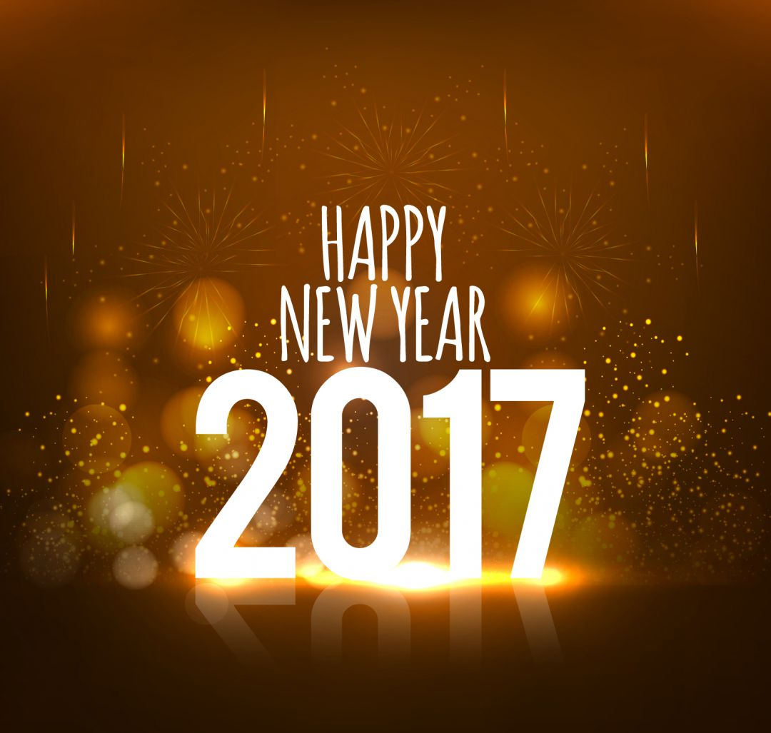 Happy New Year 2017 SMS Wishes Messages Quotes Sayings ...