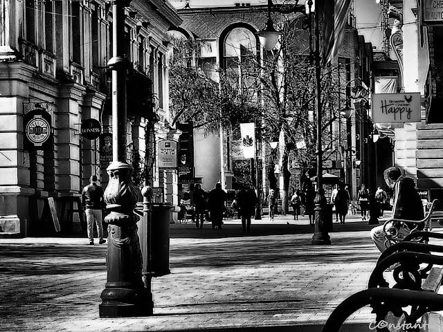 ce este fotografia de strada !? - blog FOTO-IDEEA