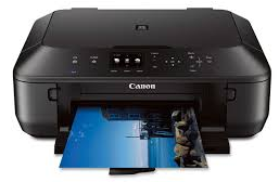 Canon PIXMA MG5620 Driver Software Download