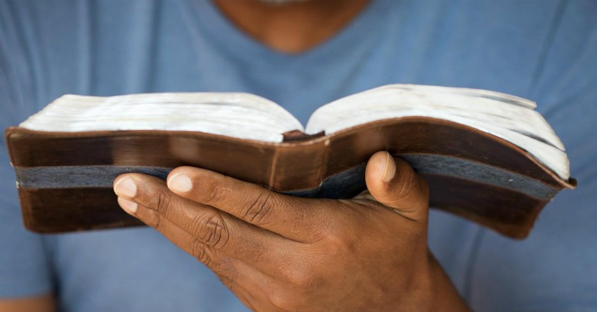 Porque Memorizar as Escrituras?
