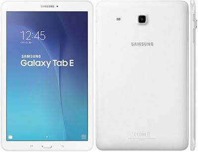 Samsung Galaxy Tab E 9.6 SM-T560NU