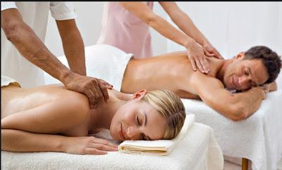 Best Massage Places In Virginia Beach